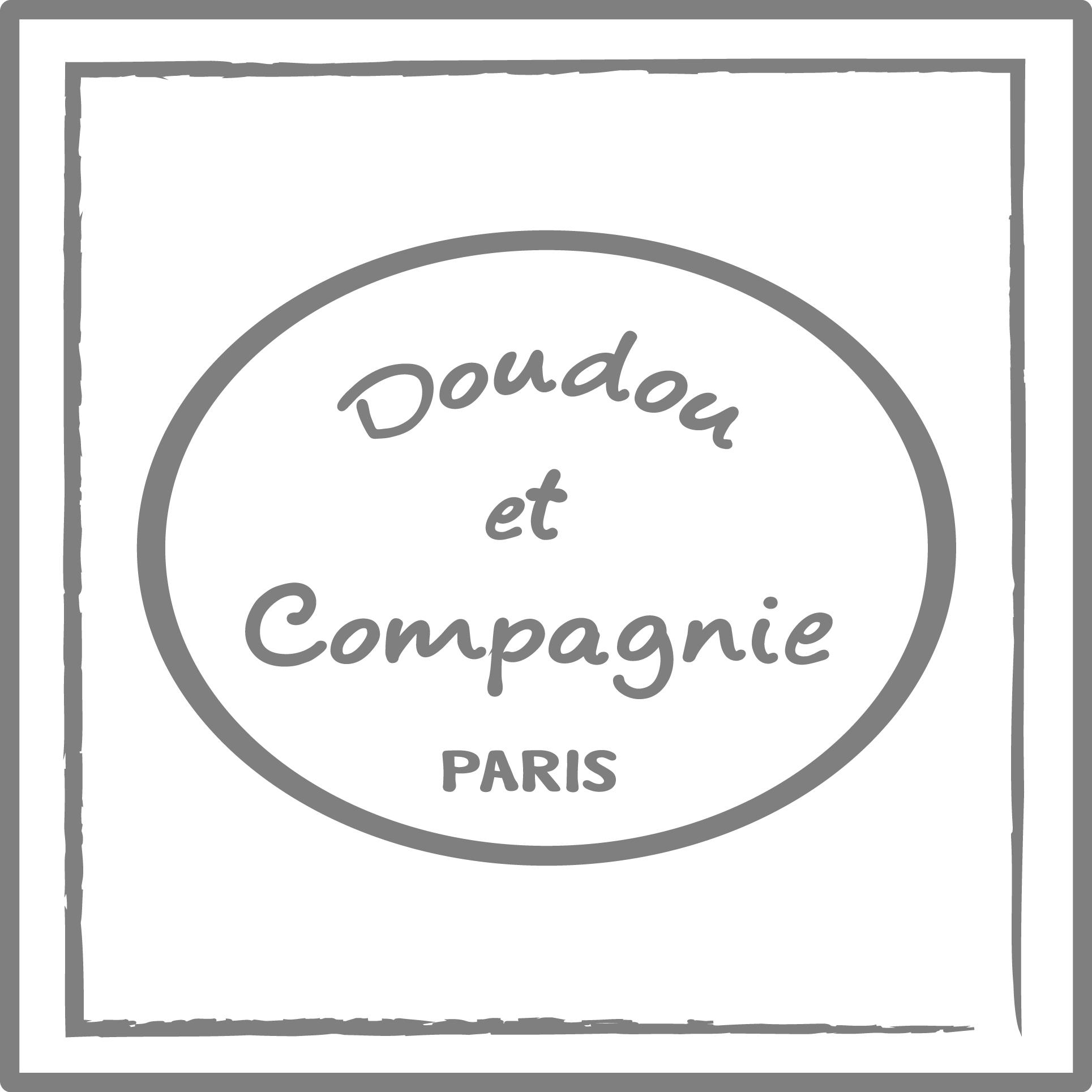 logo doudou et compagnie