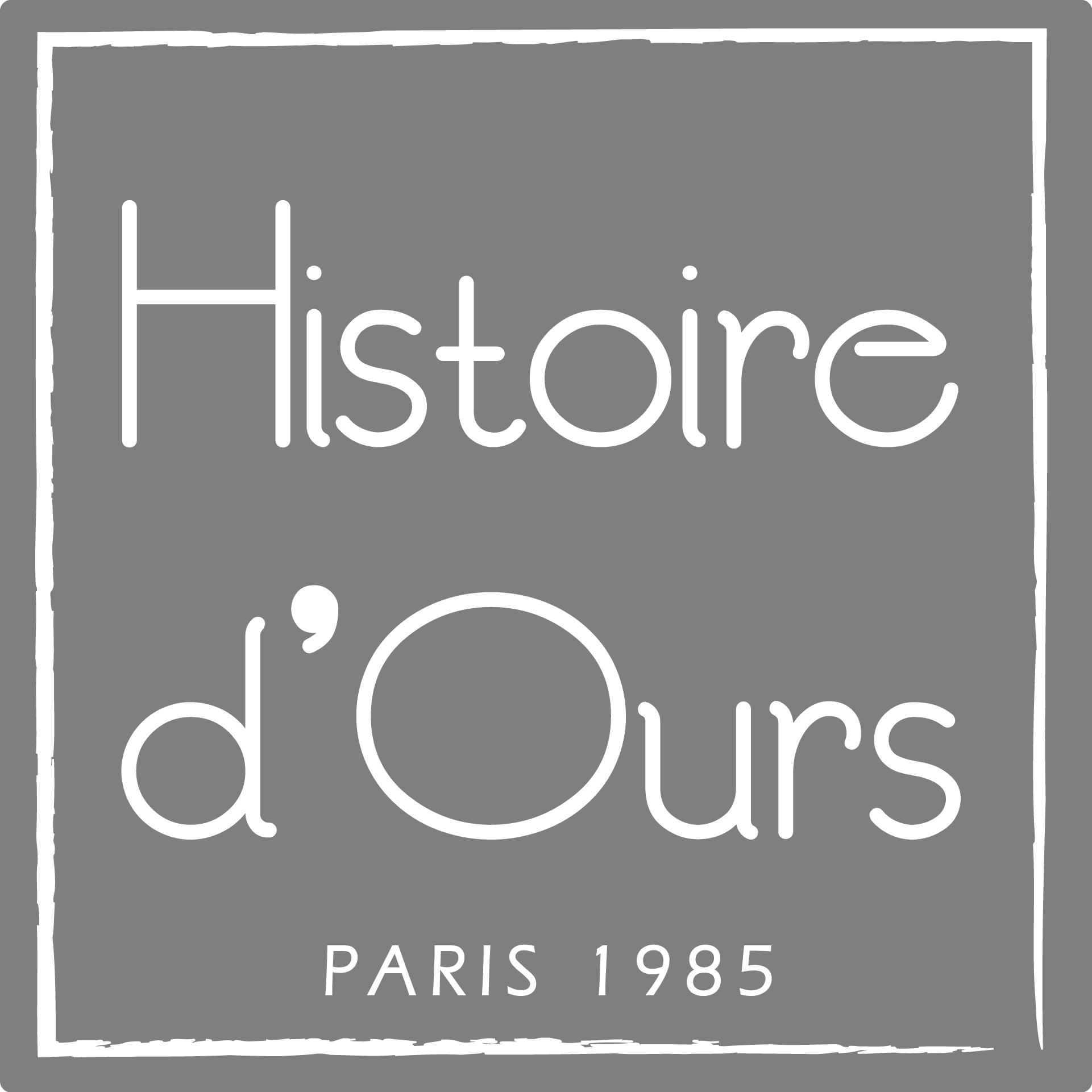 logo histoire d'ours