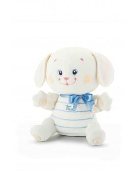 Peluche chiot  Baby Chic - Trudi - 19 cm