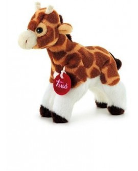 Girafe trudini