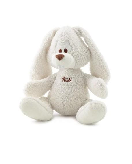 lapin blanc - Trudi