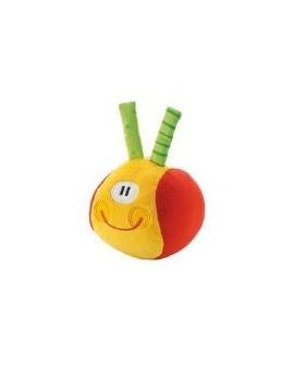 Balle smile rouge - Trudi
