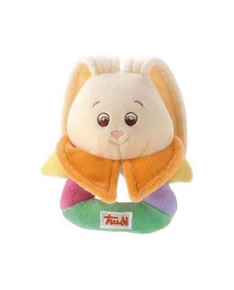 Hochet lapin - Trudi