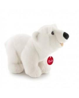 Ours polaire Placido - 28 cm -Trudi