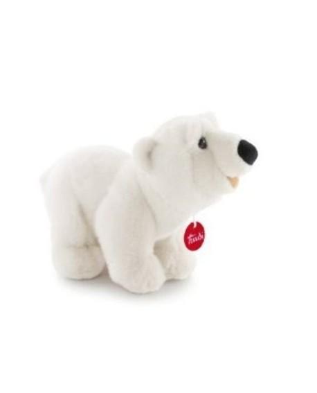 ours polaire Placido 28 cm - Trudi