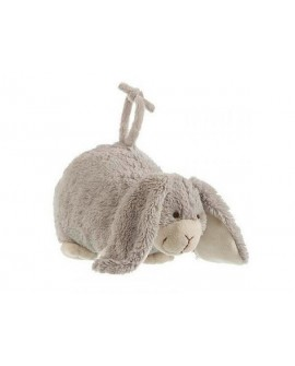 peluche Lapin Rune musical - Happy Horse