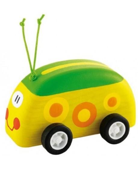 Racing bug vert - Sevi