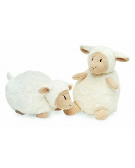 peluche Mouton lamy musical - Happy Horse