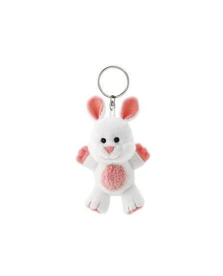 porte clef lapin - trudi
