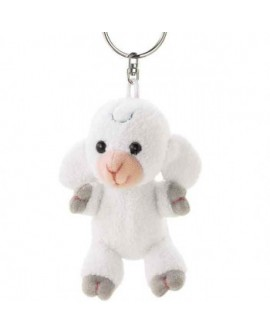 peluche porte clé mouton trudi