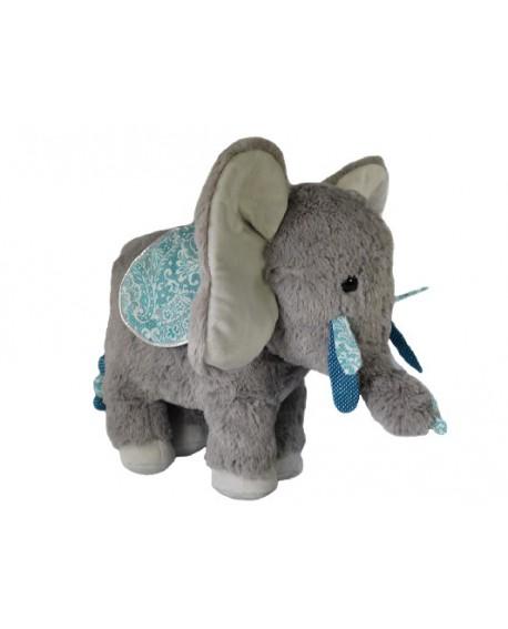 Peluche Elephant indi