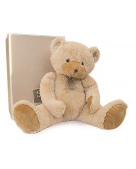 peluche ours calin'ours histoire d'ours