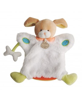 Doudou Marionnette Chien