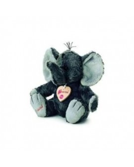 peluche Eléphant - Trudi