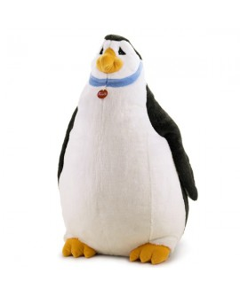 Peluche Classic - Pingouin Manolo - 20 cm