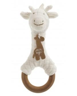 Hochet girafe - happy horse